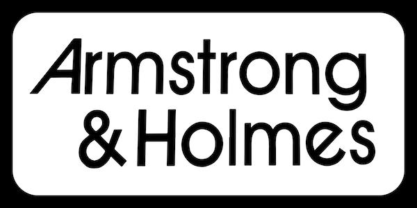 Armstrong & Holmes Farm Trailers Logo